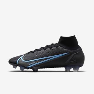 Nike Mercurial Superfly 8 Elite FG รองเท้าสตั๊ดฟุตบอลสำหรับพื้นสนามทั่วไป