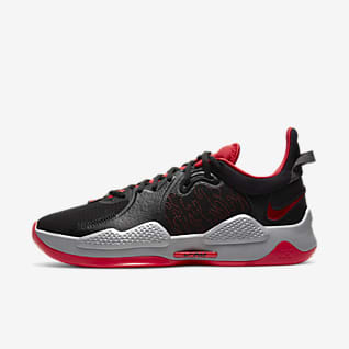 PG 5 Баскетбольная обувь