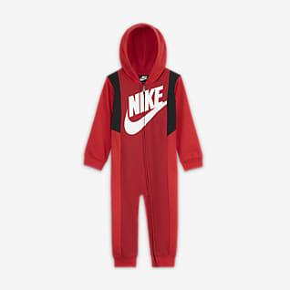 Nike Heldragt med fødder til babyer (12-24 M)