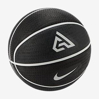 Giannis Playground 8P Ballon de basketball