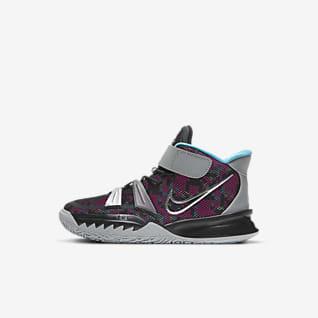 Kyrie 7 Little Kids' Shoe