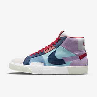 Nike SB Zoom Blazer Mid Premium Chaussure de skateboard