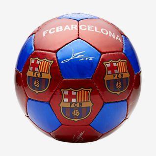 FC Barcelona Ballon de football de grande taille