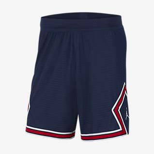 Paris Saint-Germain 2021/22 Match Home Shorts de fútbol para hombre Nike Dri-FIT ADV