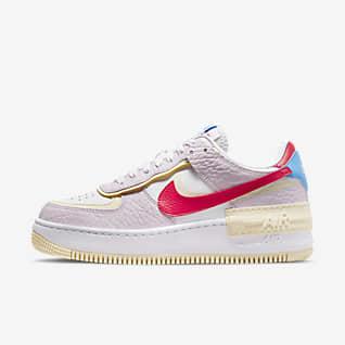 Nike Air Force 1 Shadow Skor för kvinnor