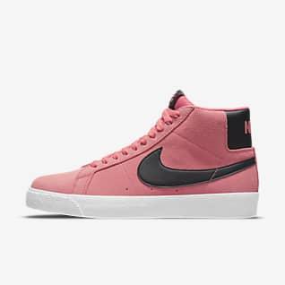 Nike SB Zoom Blazer Mid Calzado de skateboarding