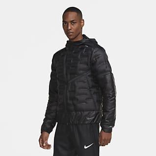 Nike Aeroloft Férfi futó-melegítőfelső