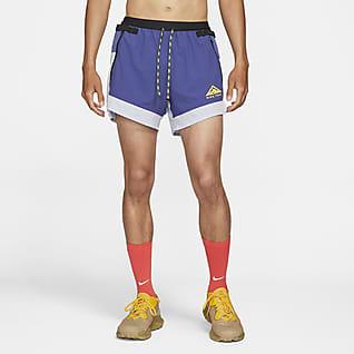 Nike Dri-FIT Flex Stride 男款越野短褲