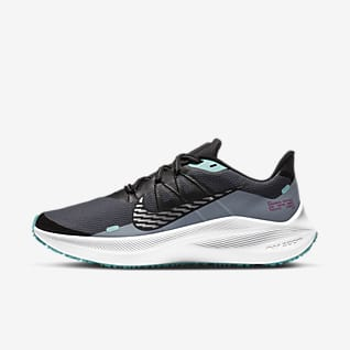 Nike Winflo 7 Shield 女子跑步鞋