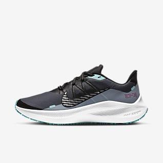 Nike Winflo 7 Shield 女款跑鞋