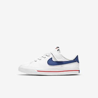 Nike Court Legacy Calzado para niños talla pequeña