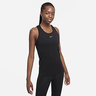 Nike Dri-FIT ADV Aura Tanktop i slank pasform til kvinder