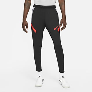 Nike Dri-FIT Strike กางเกงฟุตบอลขายาวผู้ชาย