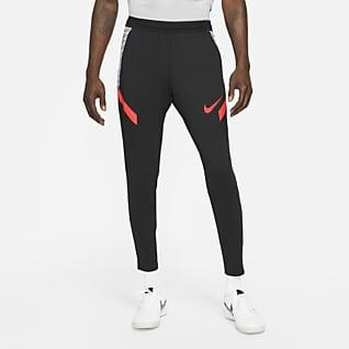 Nike Dri-FIT Strike Pánské fotbalové kalhoty