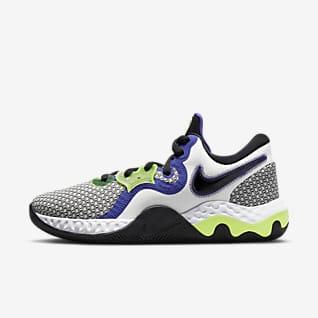 Nike Renew Elevate 2 รองเท้าบาสเก็ตบอล