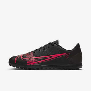 Nike Mercurial Vapor 14 Club TF Ποδοσφαιρικό παπούτσι για χλοοτάπητα