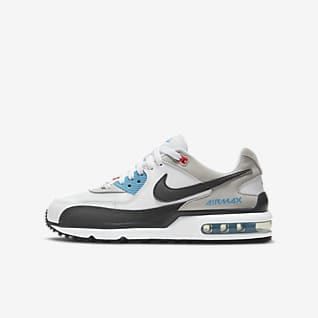 Nike Air Max Wright Big Kids' Shoe