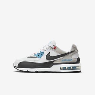 Nike Air Max Wright Buty dla dużych dzieci