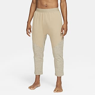 Nike Yoga Dri-FIT Calças para homem