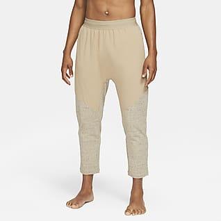 Nike Yoga Dri-FIT Hose für Herren