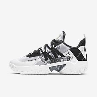 Jordan One Take II Basketbalová bota