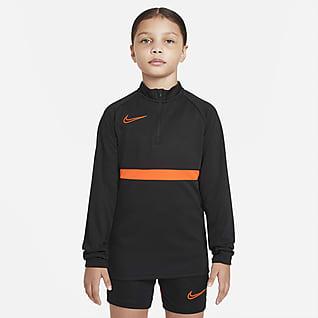 Nike Dri-FIT Academy Part superior d'entrenament de futbol - Nen/a