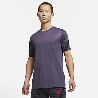 Nike Dri-FIT Strike 男款短袖足球上衣