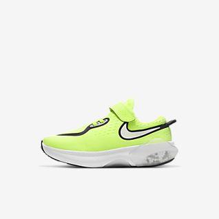 chaussure de course enfant garcon nike