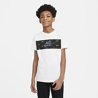 Nike Sportswear T-shirt Júnior (Rapaz)
