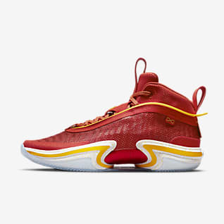 Air Jordan XXXVI SE G PF 男子篮球鞋
