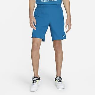 NikeCourt Dri-FIT Victory Short de tennis 23 cm pour Homme