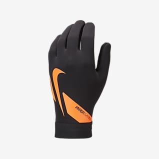 Nike HyperWarm Academy Rękawice piłkarskie