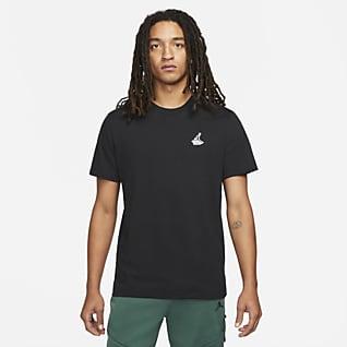 Jordan Essentials Men's Graphic Short-Sleeve T-Shirt