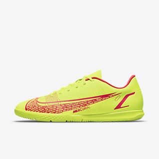 Nike Mercurial Vapor 14 Club IC Fußballschuh für Hallen- und Hartplätze