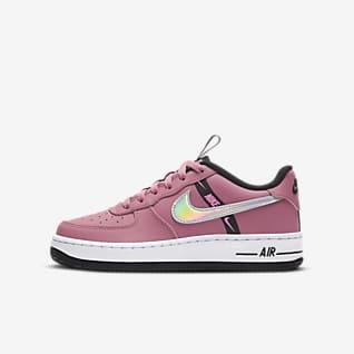 Boys' Nike Air Shoes. Nike SG