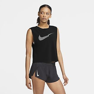Running Tank Tops & Sleeveless Shirts. Nike.com
