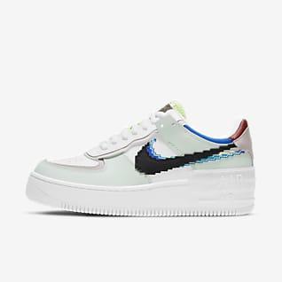 Nike Air Force 1 Shadow SE 女鞋