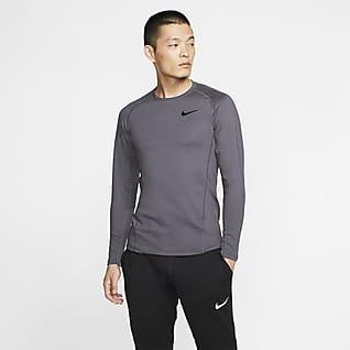 Nike Therma 男子上衣
