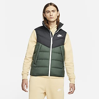 Nike Sportswear Down-Fill Windrunner Herrenweste