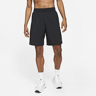 Nike Flex Shorts de entrenamiento de tejido Woven para hombre