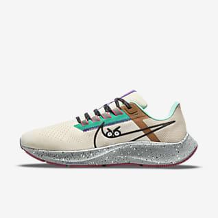 Nike Air Zoom Pegasus 38 Hardloopschoenen voor heren (straat)