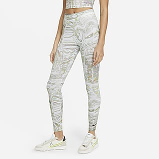 Nike Sportswear Women's High-Waisted Dance Leggings