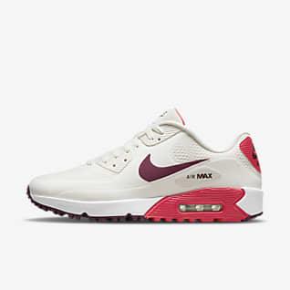 Nike Air Max 90 G Обувь для гольфа