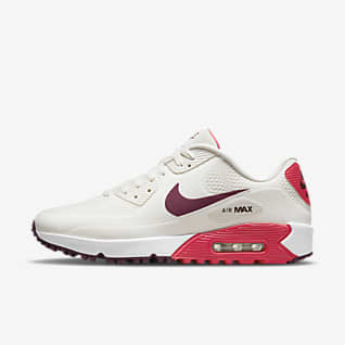 Nike Air Max 90 G Buty do golfa