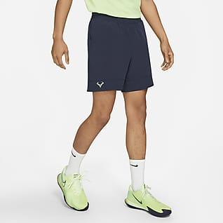 NikeCourt Dri-FIT ADV Rafa Calções de ténis para homem