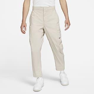 Nike Sportswear Style Essentials Utility 男子梭织无衬里长裤
