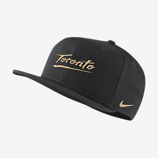 Toronto Raptors City Edition Boné NBA Nike Pro