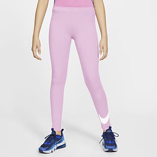 Nike Sportswear Favorites Big Kids' (Girls') Leggings