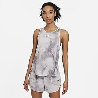 Nike Icon Clash City Sleek 女款跑步背心