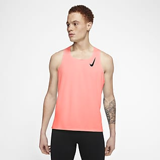 Nike AeroSwift Camisola de running sem mangas para homem